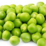 Grašak i zdravlje, kalorije, proteini