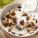 Musli za doručak, mršavljenje i zdravlje, kalorije…