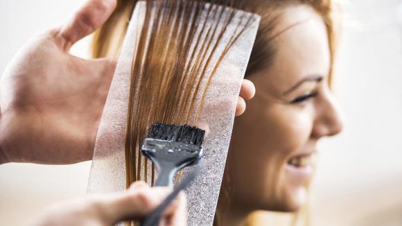 farbanje kose u trudnoci