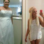 Smršala je 95 kilograma i promenila 10 konfekcijskih brojeva. Ali to nije kraj
