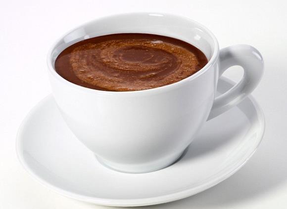 kakao napitak sa mlekom recept