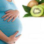 Da li je dobro jesti kivi u trudnoći