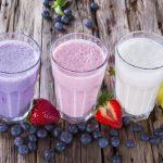 Mršavljenje: Voćni jogurt sa đumbirom koji topi masne naslage i celulit