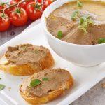 Kako se pravi pašteta, sastav, kalorije, recepti za domaće paštete