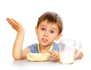 nepodnosenje laktoze