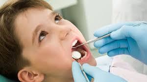 polomljen zub