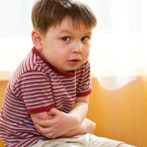 bolovi u stomaku kod dece