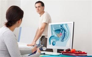 oboljenje prostate uzroci