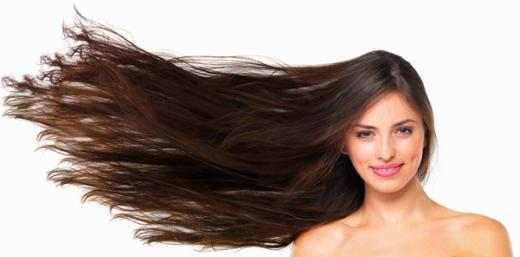 ricinusovo ulje za kosu