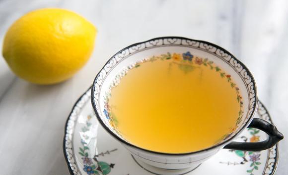limun i topla voda mrsavljenje