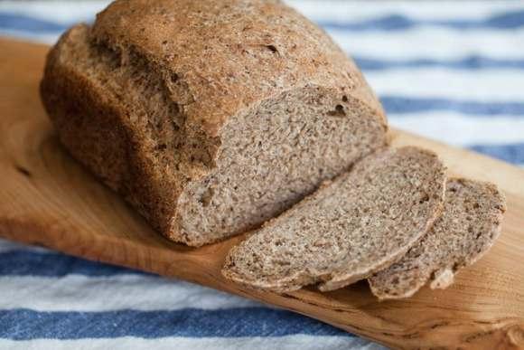 hleb od proklijalih zrna
