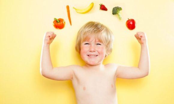 imunitet kod dece