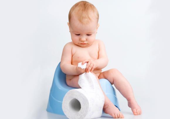 stolica kod beba