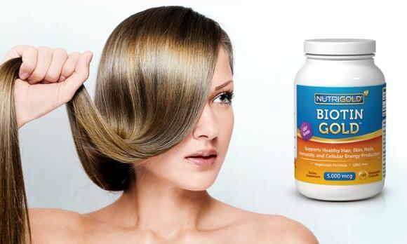 biotin za kosu