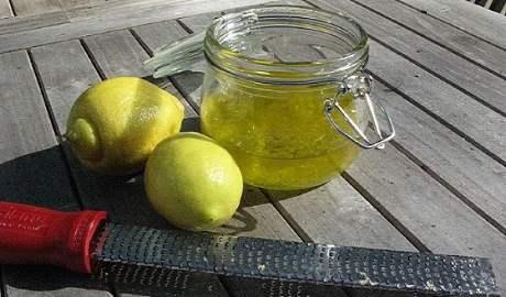 limunova kora za zglobove