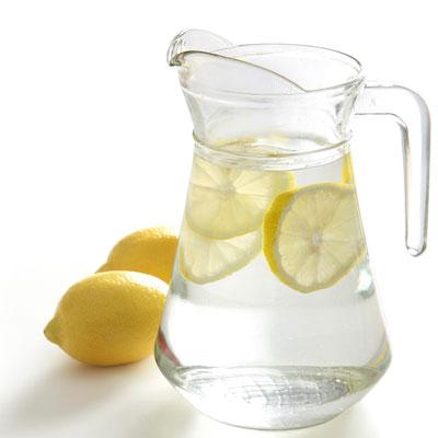 voda sa limunom