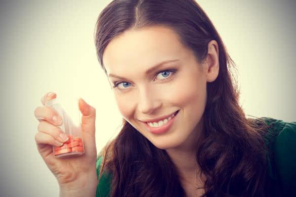 ubrzanje menstruacije