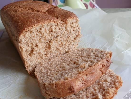 spelta hleb