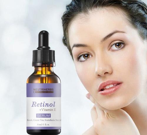 retinol za lice