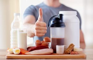Saznajte sve o kolindina dijeta