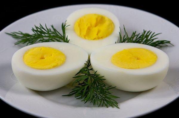 dijeta sa jajima i virslama