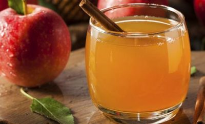 jabukovo sirce i cimet