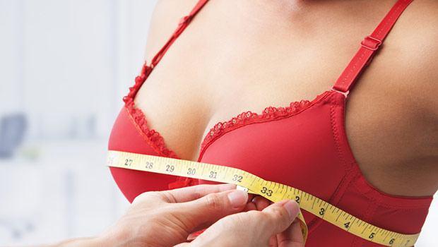 kako smanjiti grudi